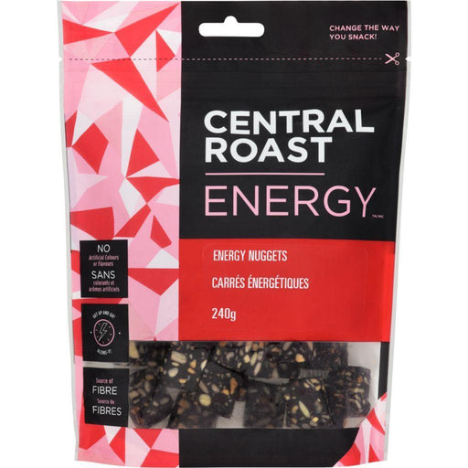 Central Roast Energy Nuggets 240 g Central Roast Couryah