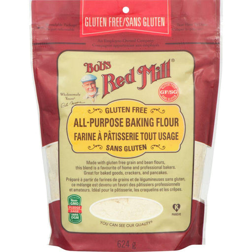 Bobs Red Mill All-Purpose Baking Flour Gluten Free 624 g Bobs Red Mill Couryah