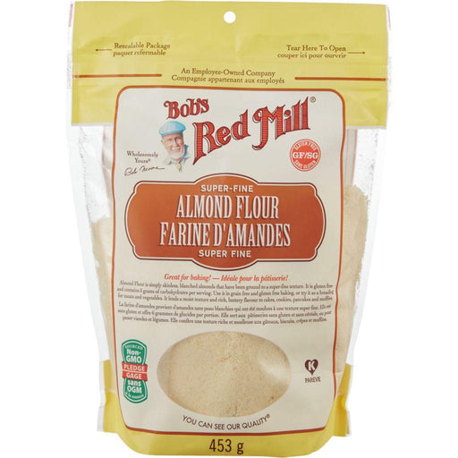 Bobs Red Mill Almond Flour Super Fine 453 g Bobs Red Mill Couryah