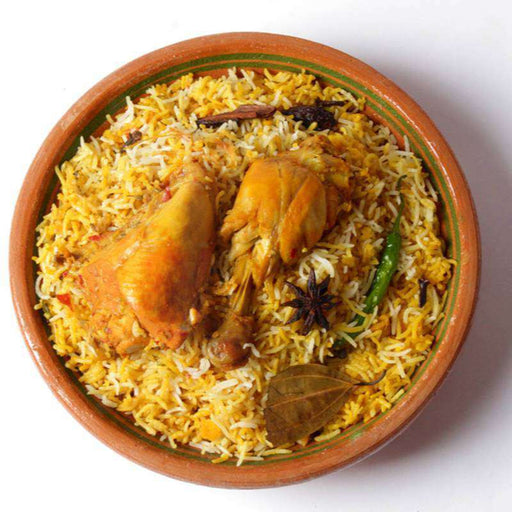 Biryani A World Trip 902