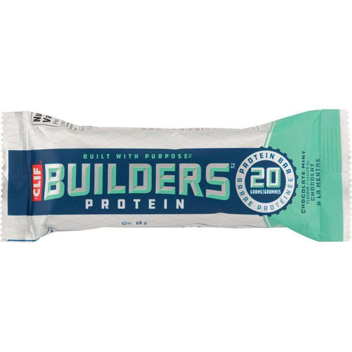 Clif Builder's Chocolate Mint Protein Bar 68 g Clif Couryah