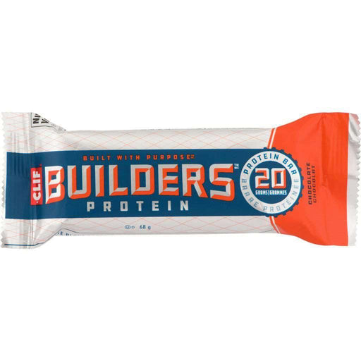 Clif Builder's Chocolate Protein Bar 68 g Clif Couryah