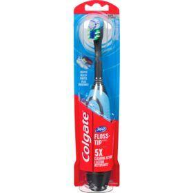 Colgate Soft Floss Tip Toothbrush 1 ea Colgate Couryah