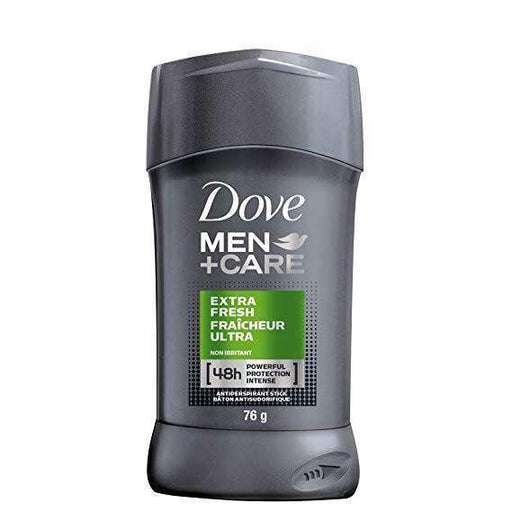 Dove Men+Care Extra - Fresh Antiperspirant Stick 76G Dove Couryah
