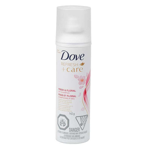Dove Refresh & Floral Dry Shampoo 142G Dove Couryah