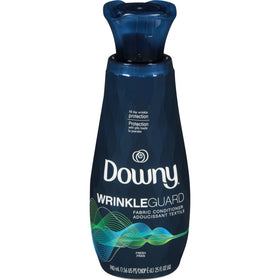 Downy WrinkleGuard Fabric Conditioner, Fresh 740 mL Downy Couryah