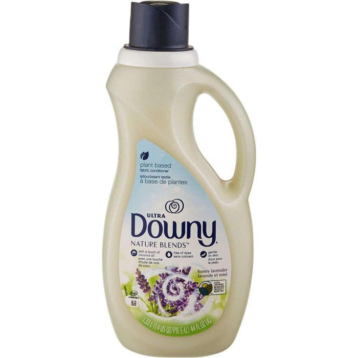 Downy Honey Lavender Fabric Softener 1.33L Downy Couryah