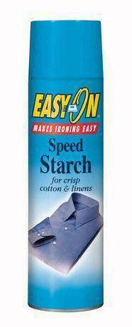 Easy On Ironing Speed Starch 567mL Easy On Couryah