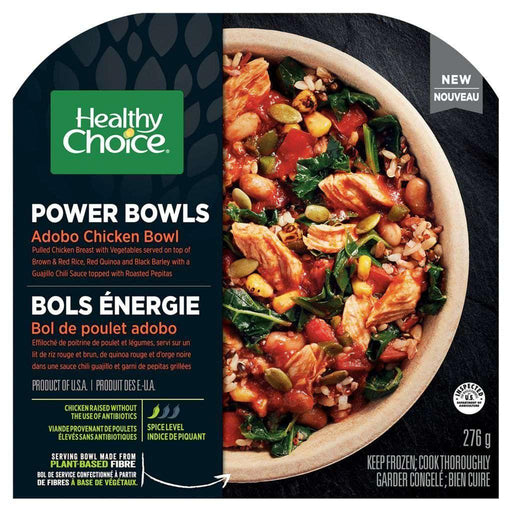 Healthy Choice Power Bowls Adobo Chicken 276 g Healthy Choice Couryah