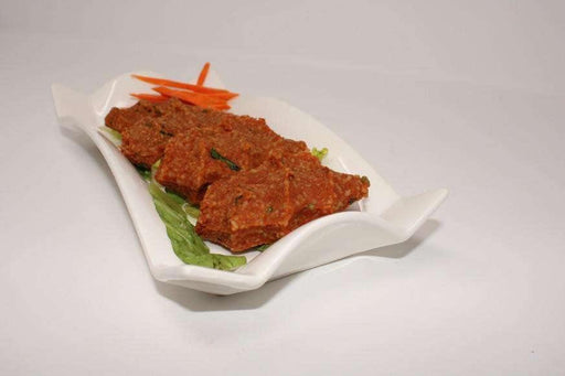 Turkish Lentil Kofta Appetizers 902