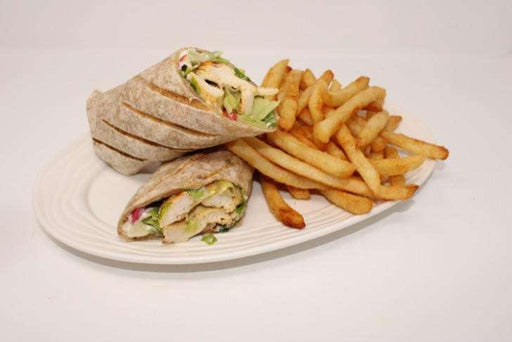 Chicken Shish Kebab Wrap Wrap 902