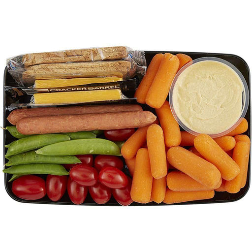 Meat and Cheese Snack Tray 495 g Couryah