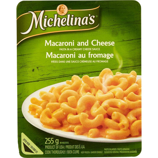 Michelina's Macaroni and Cheese 255 g Michelina's Couryah