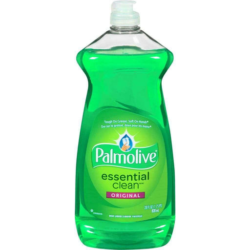 Palmolive Original Dish Liquid 828mL Palmolive Couryah