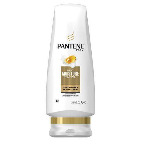 Pantene ProV Daily Moisture Renewal Conditioner 355 mL Pantene Couryah
