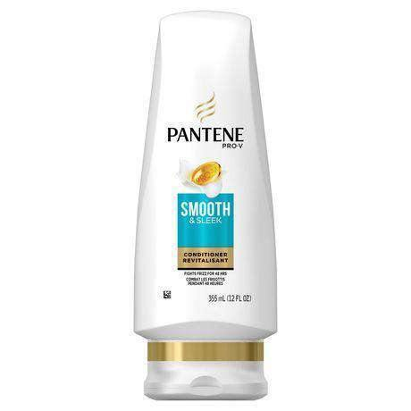 Pantene ProV Smooth & Sleek Conditioner 355ML Pantene Couryah