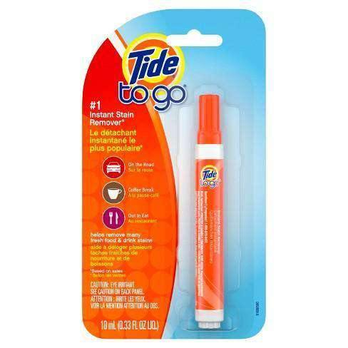 Tide To Go - Stain Pen Tide Couryah