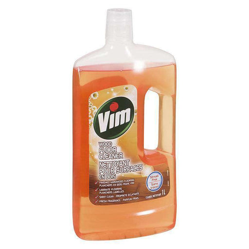 Vim Wood Floors Surfaces Cleaner 1L Cleaner Couryah