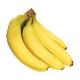 RIPE BANANA Bananas Couryah