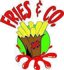 Tossed Garden Salad Salad Fries & Co