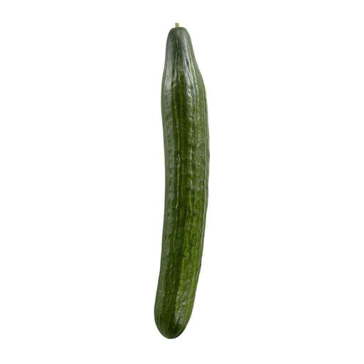 English Cucumbers (1 each) Cucumbers Couryah