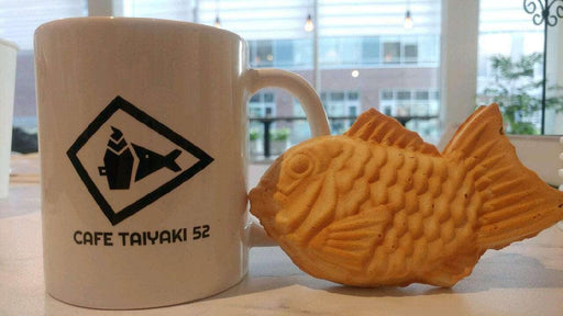 When Fish Met Water Dessert Taiyaki 52