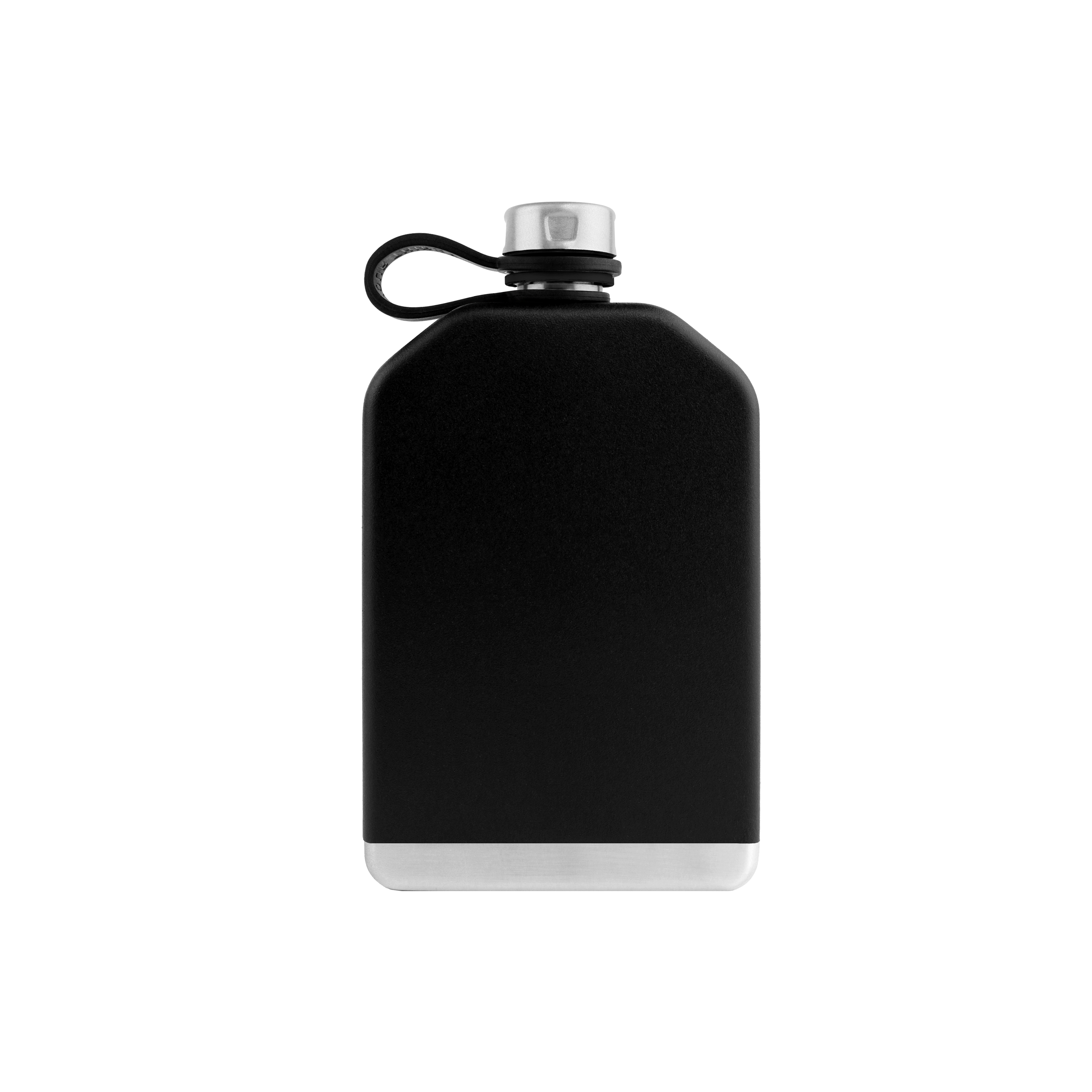 8oz Stainless Steel Flask