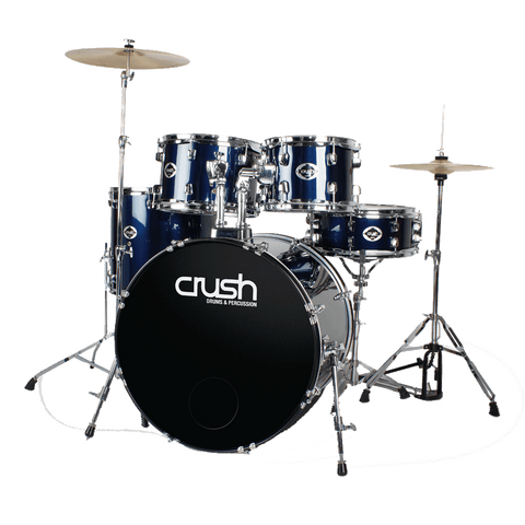 Crush Alpha Midnight Blue / full set