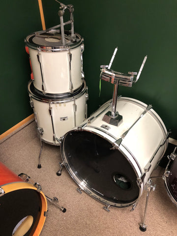 USED Tama Shell Pack