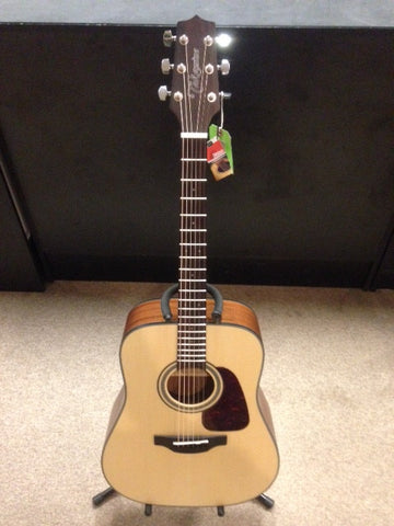 Takamine GD10-NS Dreadnought