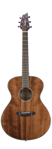 Breedlove Discovery Concert Mahogany / front