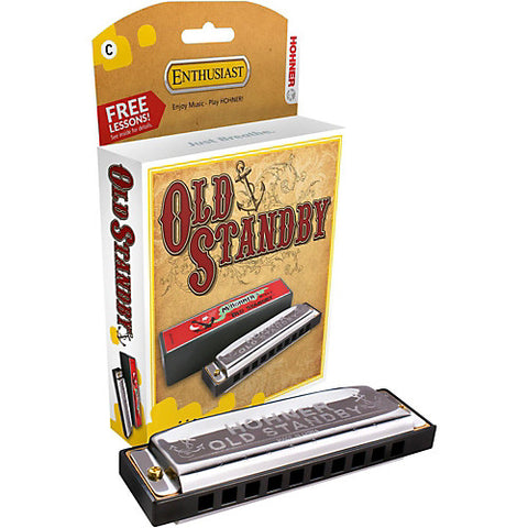 Hohner Old Standby