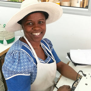 Meet The Mia Mélange Maker - Babsy