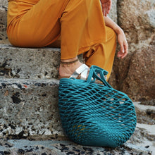 Net Bag Teal