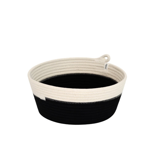 Bowl - Black Block
