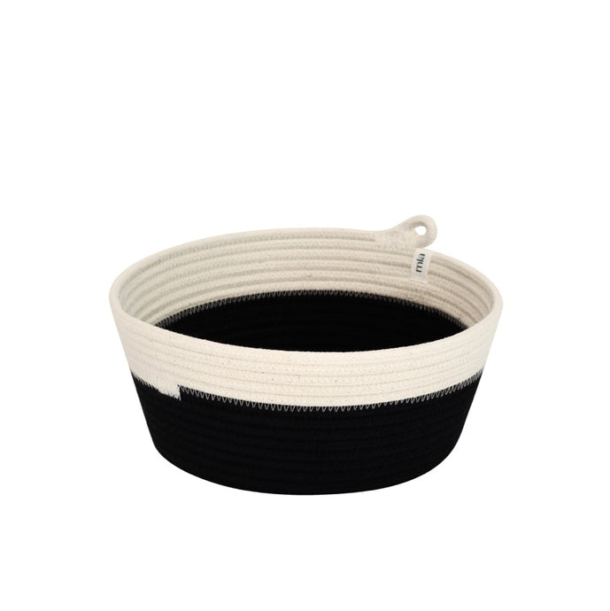 Bowl Black Block