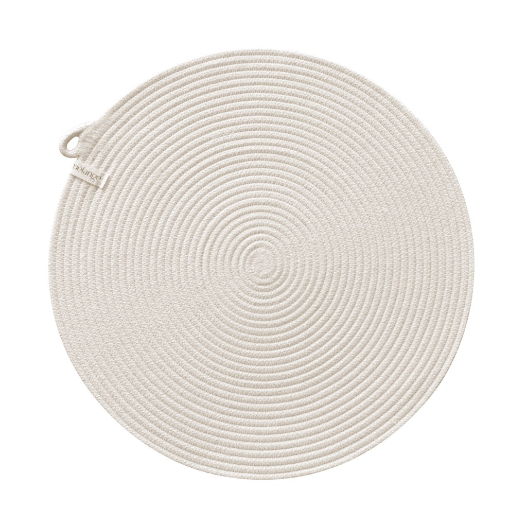 Placemat Ivory