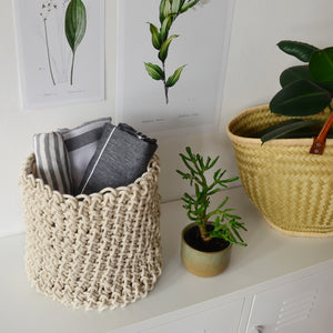 Loadshedding Cylinder Basket