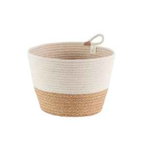 Planter Basket Jute