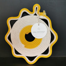 Sunshine Trivet - SALE