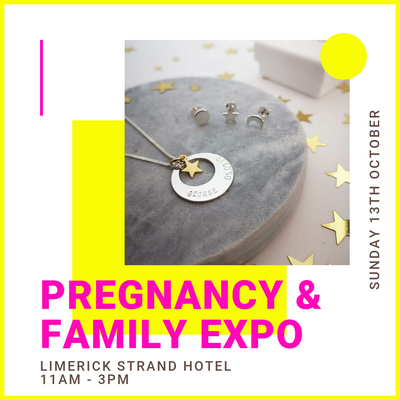Lulu & Levi: Visit us at the Pregnancy & Family Expo Limerick