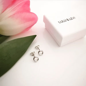 """Unity"" Earrings"