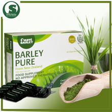 Load image into Gallery viewer, SANTE BARLEY PURE CAPSULES