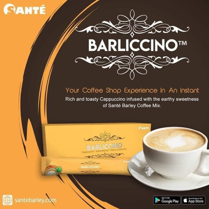 BARLICCINO COFFEE
