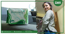 Load image into Gallery viewer, Moments Anion Sanitary Napkins