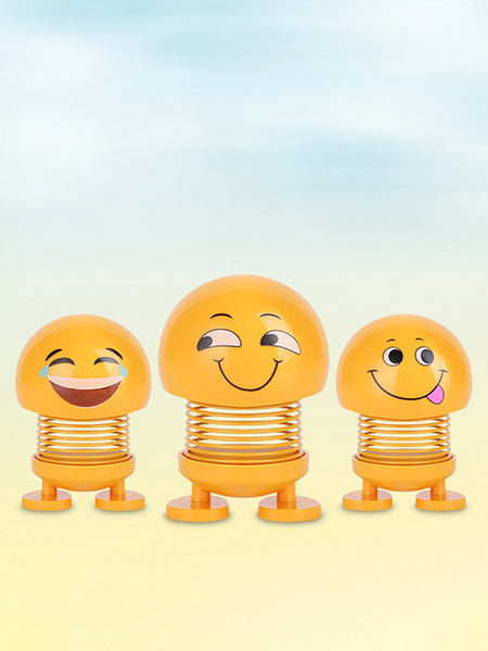 Spring Emoji - A Happy Life for the Little Life.
