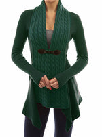 Fashion Sweater Women's Cardigan Coat