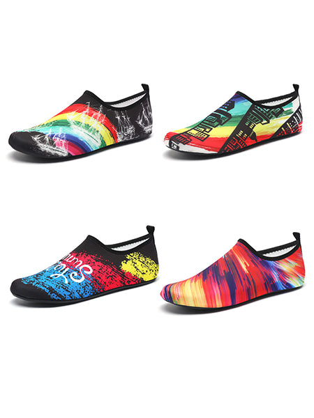 Womens and Mens Water Barefoot Shoes