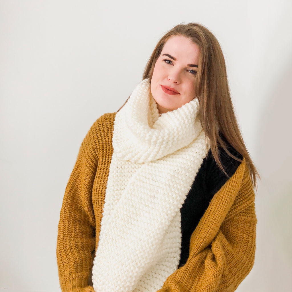 The Hygge Scarf
