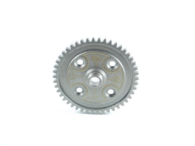 48T STEEL SPUR GEAR [GR160002-48]